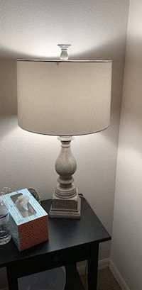 Two Table Lamps Oviedo, 32765