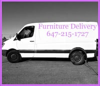 Furniture delivery Mississauga