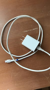 white charger adapter Evansville, 47708