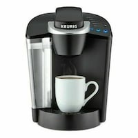 Keurig K50 Classic Series Brewer - Black Toronto