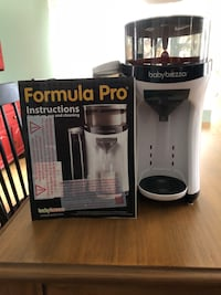 black and gray Cuisinart coffee maker with box 42 km