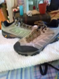 Merrell vibram shoes