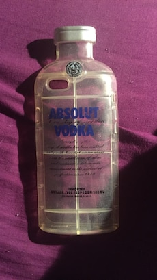"Coque IPhone 6 ""Vodka"""