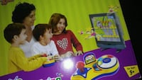 Learning kids game