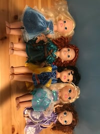 Disney Princess Collection Chesterfield, 63017