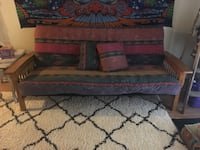 Futon for sale! Knoxville, 37919