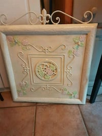 Large antique wall decor  Whitby, L1N 8X2