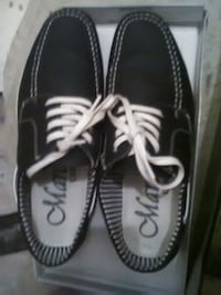 black-and-white sneakers with box Orlando, 32805