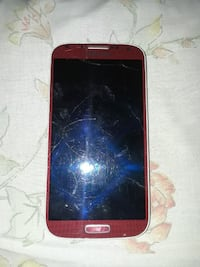 Samsung S4 (parts only)