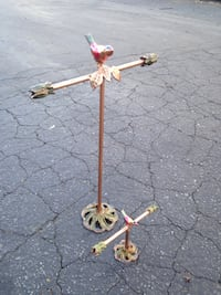 Used metal jewelry stands in san diego letgo for Used jewelry san diego