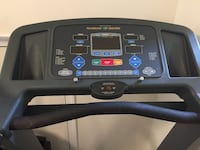 PaceMaster Gold Elite Treadmill Sterling, 20165