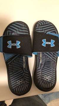 Under Armour Slides Mens 6's Carbondale, 18407