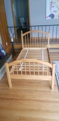Twin Size Bed Hagerstown, 21742