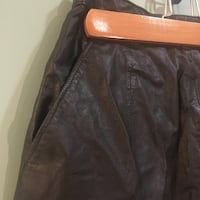 Leather Skirt Ashburn, 20148