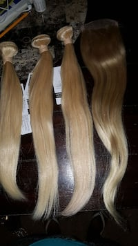 HairSheComes Extensions