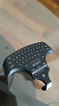 Playstation 3 keypad. Montreal, H2L