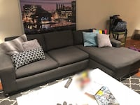 Sectional sofa Towson