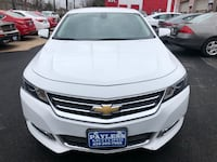 Chevrolet - Impala - 2016 Owings Mills