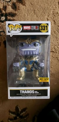 Thanos funko pop Bakersfield, 93304