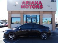 2014 SCION TC Las Vegas
