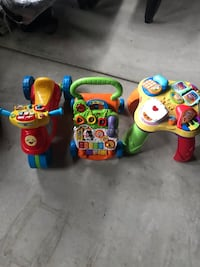 KIDS TOYS (see description for prices) Chula Vista, 91910