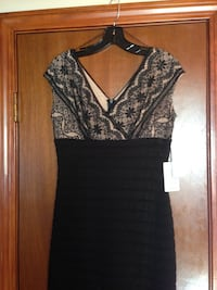 Adrianna Papell dress Size 8 (never worn).... bought at Nordstrom,