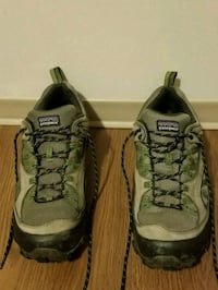 Patagonia hiking shoes size 12 New Westminster, V3M 3S2