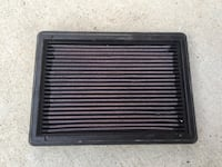Air filter, like new Airdrie, T4B 3H2