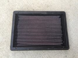 Air filter, like new