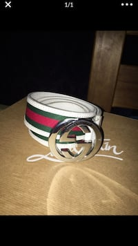 Gucci belt Houston, 77072