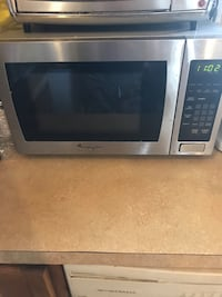 Magic chef microwave for sale Ridgefield Park, 07660