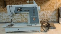Singer touch and sew Model 600 sewing machine Alliance, 44601