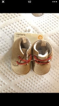 Carter shoes Los Angeles, 91402