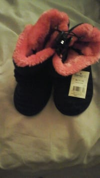 New XL 11-12 size girls boots Centreville, 20121