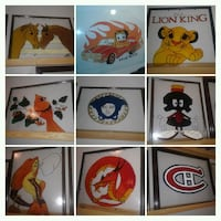 Stained glass art and much more  Gatineau, J8Z 1T7
