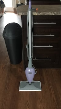 gray and black upright vacuum cleaner Lower Sackville, B4E 3G1
