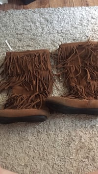 Brown boots  West Monroe, 71291
