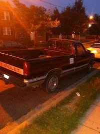 Chevrolet - 150 - 1990 Suitland-Silver Hill, 20746