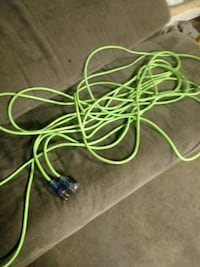 Outdoor extension cord Louisville, 40272