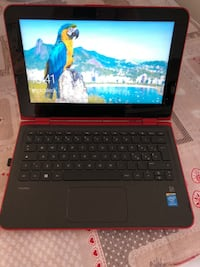 PC Notebook portatile HP Milano
