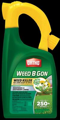 ortho weed b gon weed killer for lawns Brampton, L6P 3P5