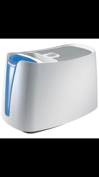 Honeywell Quietcare Cool Mist Humidifier Toronto, M4L 1G7