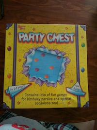 Party Games Brunswick