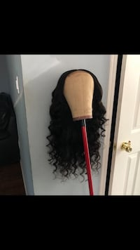 Wedding hair styling, weaves, extensions, wigs, frontals, braids, bundles Milton