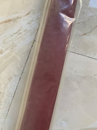 Outdoor burgundy red canopy fabric new roll  New Orleans, 70130