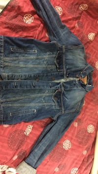 Levi's jean jacket Men's size medium   Vaughan, L6A