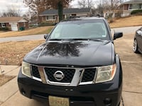 Nissan - Pathfinder - 2006 Bellefontaine Neighbors, 63137