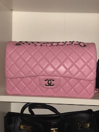 Brand New Chanel Pink Jumbo Bag 1:1 Mirror Quality Fairfax, 22030