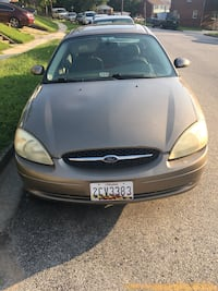 Ford - Taurus - 2003 Temple Hills