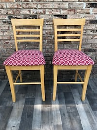 Pair of Barstools $60 for both Pearl, 39208